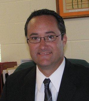Glenn Kershner