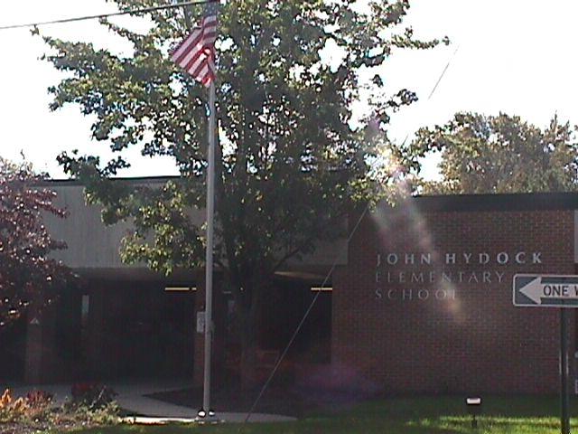 John Hydock Elementary School